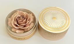 LANCOME La Rose A Poudrer Starlight Sparkle Iridescent Gold