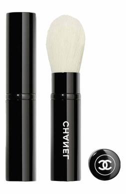 CHANEL LES PINCEAUX DE CHANEL Retractable  Highlighter Brush