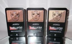 Loreal Infallible Pro Contour & Highlight Face Makeup Palett