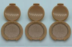 Lot of 3 IBY BEAUTY Radiant Glow Highlighter in Prosecco 3g/