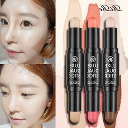 Luxe Dual Stick 5g Face Blush + Highlighter + Face Concealer