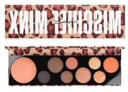 MAC Girls Mischief Minx Eyeshadow/Highlighter Palette Bronze