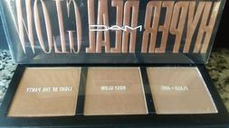 MAC Hyper Real Glow Highlighter Palette Full Size Get It Glo