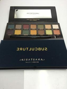 Anastasia Makeup Powder Glow Kit Contour Highlighter Palette