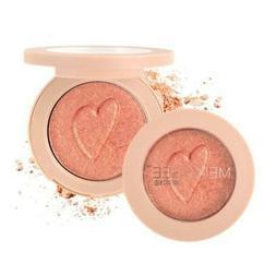 Makeup Shimmer Highlighter Face Cosmetics Pressed Powder Hig