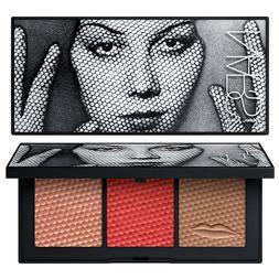 NARS Man Ray The Veil Cheek Palette Bronzer/Blush/Highlighte