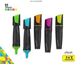 BIC Marking 3 in 1 Highlight pen - for single pen - Choose o