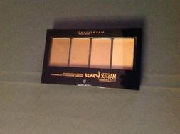 Maybelline New York Master Bronze Highlight Kit By Face Stud