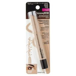 Maybelline Brow Precise Perfecting Eyebrow Highlighter, Medi