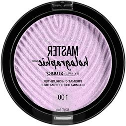 Maybelline Face Studio Master Holographic Prismatic Highligh