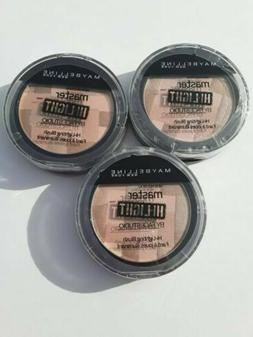 Maybelline Master Hi-Light Highlighting Blush/ Bronzer