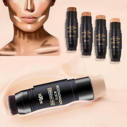MiXiu Natural Cream Foundation Concealer Makeup Highlight Co