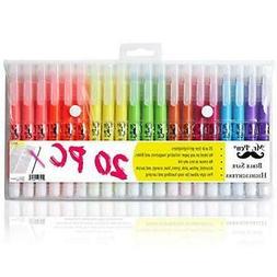 mr pen gel highlighters bible highlighter pack