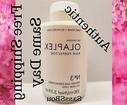 Olaplex No3 No4 No5 Shampoo Conditioner Take Home Treatment