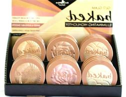NEW ITALIA DELUXE GLOGLAM BAKED ILLUMINATING HIGHLIGHTER - 6