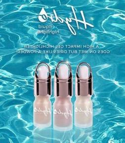 NEW!! LA SPLASH Hydro Highlight Drops Collection-WET TO DRY