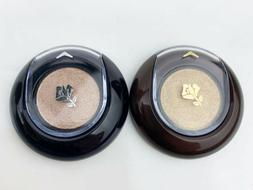 NEW Lancome Dual Finish Highlighter Gold + Color Design 122