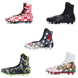 NEW Under Armour Men's UA Highlight MC LIMITED EDITION  Foot