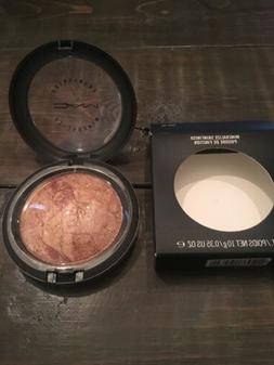 New MAC *NAKED YOU* Mineralize Skinfinish MSF ~LINGERIE~ Box