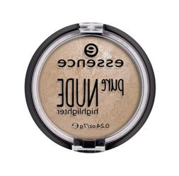 NEW essence Pure NUDE Highlighter 10 Be My Highlight Natural
