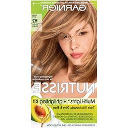 Garnier Nutrisse Haircolor - H2 Golden Blonde Toffee Swirl
