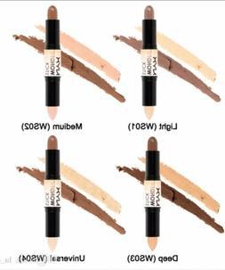 NYX Wonder Stick Highlight And Contour Stick, You Choose! NE