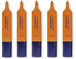 STAEDTLER Orange Highlighter Pens Textsurfer Classic Ultra S