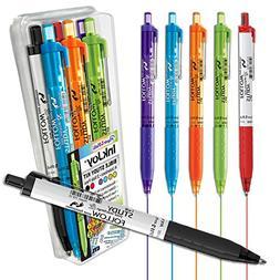 Paper Mate Ink Joy Bible Study No Bleed Underliner Pen 6 x P