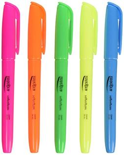 Integra Pen Style Fluorescent Highlighter 1 ST
