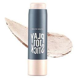Play 101 Stick #10 highlighter - 7.5g Korean Cosmetic