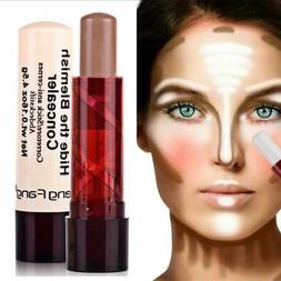 Professional Ladies Makeup Face Blush Contour Highlighter St