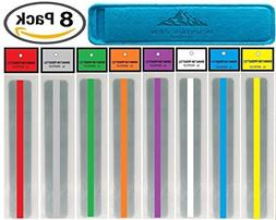 Reading Guide Strips by NISPCO® / Highlighter / Highlight