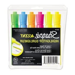 SAN25076 - Sharpie Major Accent Highlighters