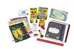 School Supplies Kids First Second Grade Classroom Supply Pen