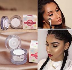 Star Face Powder Contour kit Make up Bronzer Highlighter Cos