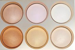 Bare Minerals Stellar Glow 6 Shade Highlighter Palette 0.30