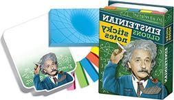 Sticky Notes - Einstein's Gluons