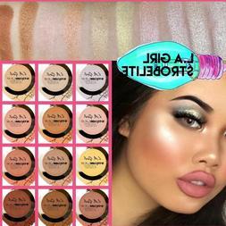 LA Girl Strobe Lite Strobing Powder Highlight Shimmer Face M