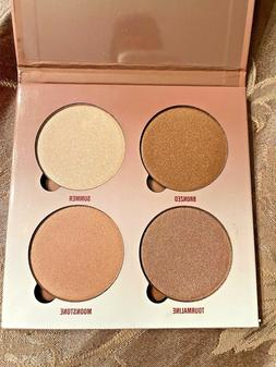 ANASTASIA BEVERLY HILLS SUN DIPPED GLOW KIT BOXED