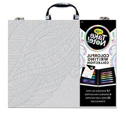 Crayola Take Note, Colorful Writing Art Case, Bullet Journal