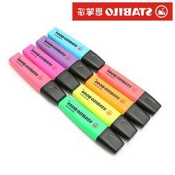 Stabilo Textmarker Boss Original 70 Highlighter 9 Colors Set