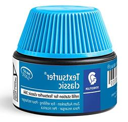 Textsurfer Classic Highlighter Refill Flourescent Blue