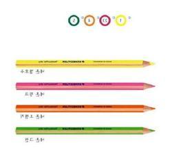 Staedtler Textsurfer Dry Highlighter Pencil 128 64 Fluorcent
