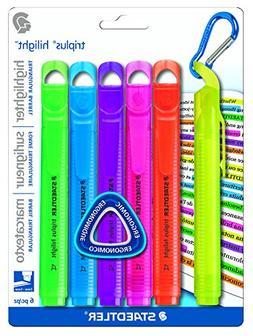 Triplus Broad Tip Fluoresct Highlighter