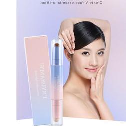 Woman Highlight Contour Stick Beauty Makeup Face Powder Crea