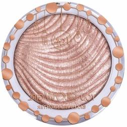 You Glow Girl Baked Highlighter Pink Goddess YGG103